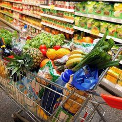 Рынки и магазины Судака