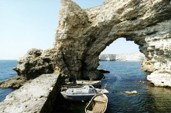 Экскурсии в Черноморском