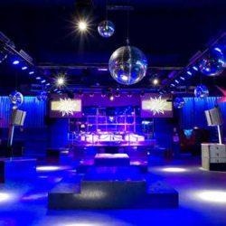 Ночные клубы Севастополя