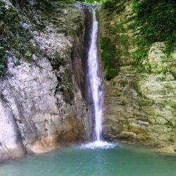 Водопады Дедеркоя