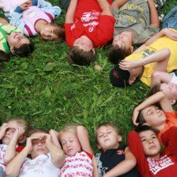 Детские лагеря Качи