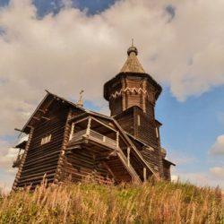 Экскурсия Гора Сампо — Марциальные Воды — Кивач — Успенская церковь
