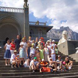 Детские лагеря Новофедоровки