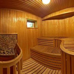Сауны и бани в Оленевке