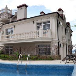 Гостиницы Отрадного
