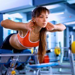 Фитнес в Каче