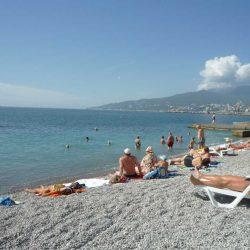 Пляжи Отрадного