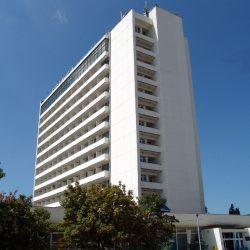 Гостиницы Севастополя