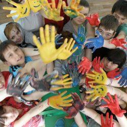 Детские лагеря Дедеркоя