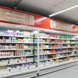 Магазины и рынки Ольгинки