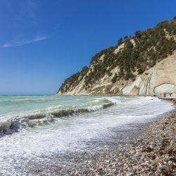 Пляжи Инала