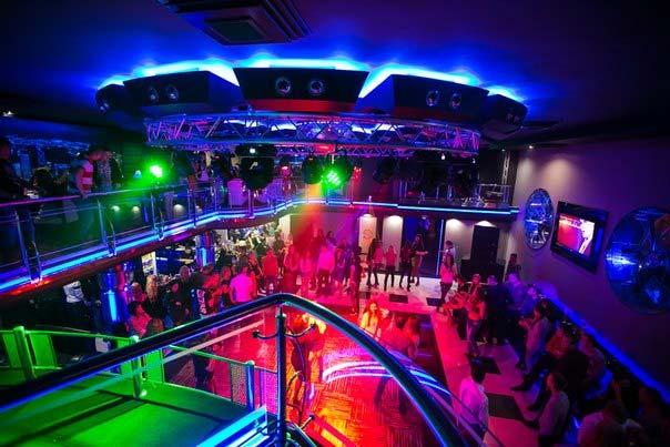 Керч ночные клубы закрытый клуб vip