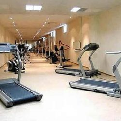 Фитнес в Ольгинке
