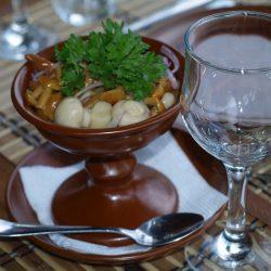 Где перекусить в Севастополе