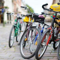 Прокат велосипедов и авто в Лермонтово