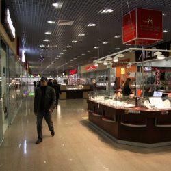 Магазины и рынки Севастополя