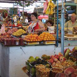 Магазины и рынки Симеиза