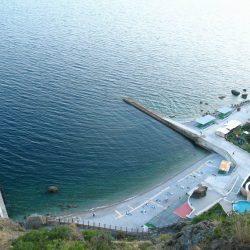 Пляжи Понизовки