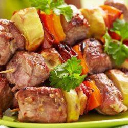 Где перекусить в Черноморском