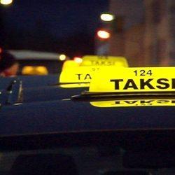 Такси и транспорт в Джубге