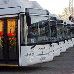 Транспорт в Керчи