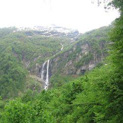 Водопады Адлера