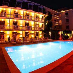 Гостиницы Судака