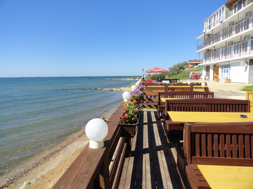 Гостиницы поселка Ильич