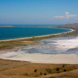 Крым составит конкуренцию Израилю