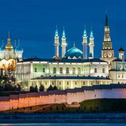 Названы самые посещаемые музеи России