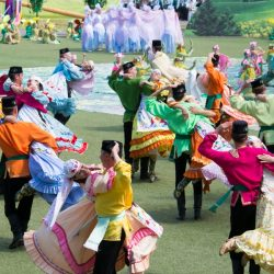 Башкиры и татары отметят «Праздник плуга»