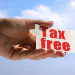 В трех городах России может появиться система TAX FREE для иностранных туристов