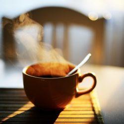 В Петербурге изобрели фирменный кофе с привкусом белых ночей
