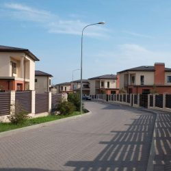 Гостиницы в поселке За Родину
