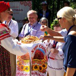 В Челябинской области пройдет Всероссийский Бажовский фестиваль народного творчества