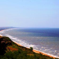 Пляжи поселка «За Родину»