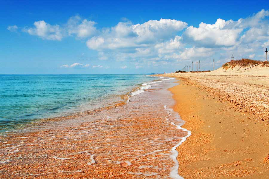 знаю что пляжи черного моря россии фото удивительнее