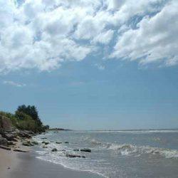 Пляжи Сенного