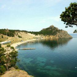 Топ-10 лучших курортов возглавили курорты Байкала