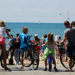 Прокат велосипедов в Анапе