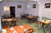Где перекусить в поселке Ильич