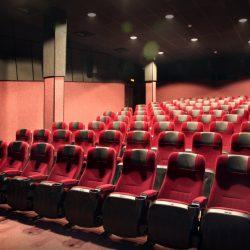 Кинотеатры Адлера