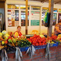 Магазины и рынки в поселке За Родину
