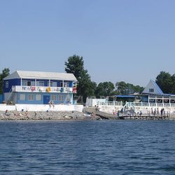 Гостиницы Южной Озереевки
