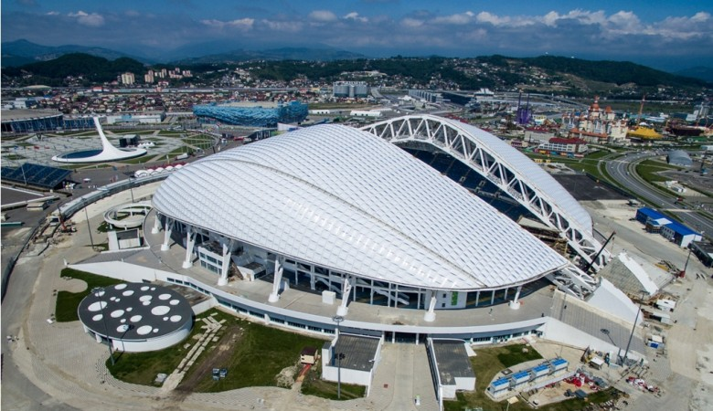 Чем заняться в Олимпийском Сочи?