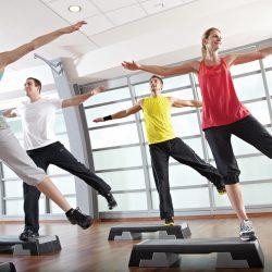 Фитнес в Темрюке