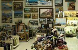 Выставки Анапы