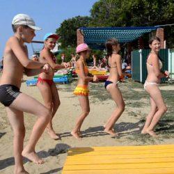 Детские лагеря Южной Озереевки