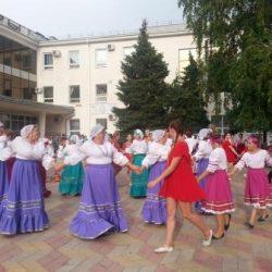 Театры Приморско-Ахтарска