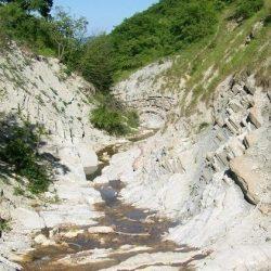 Водопады Новороссийска